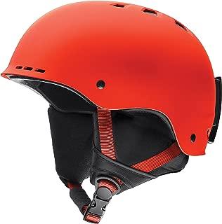 Smith Optics Unisex Adult Holt Snow Sports Helmet