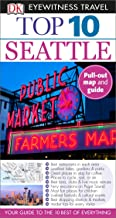 Top 10 Seattle (Pocket Travel Guide)