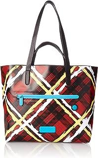 Marc by Marc Jacobs Tarp Printed EW Tote Weekender Bag