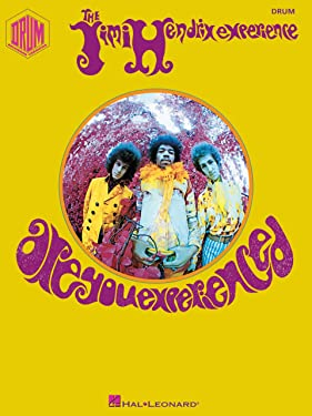Jimi Hendrix - Are You Experienced Songbook