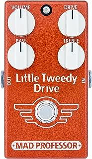 Mad Professor Little Tweedy Drive Effects Pedal