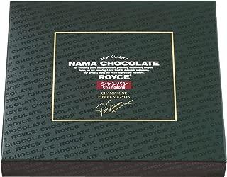 ROYCE ' Ganache Champagne Chocolate