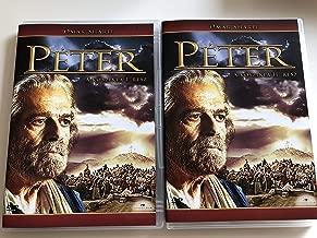 San Pietro I-II DVD / Péter - A kőszikla I-II. rész