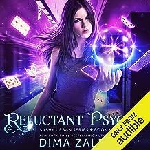 Reluctant Psychic: Sasha Urban Series, Book 3