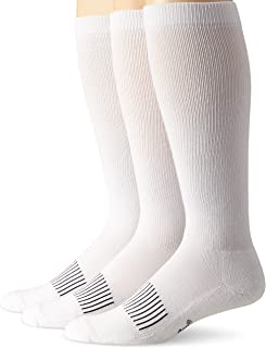 Men's Western Boot Socks (Pack of 3)