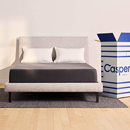 Casper Sleep Element Mattress, Queen, 2019 Edition