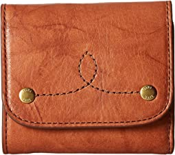 Frye - Campus Rivet Medium Wallet