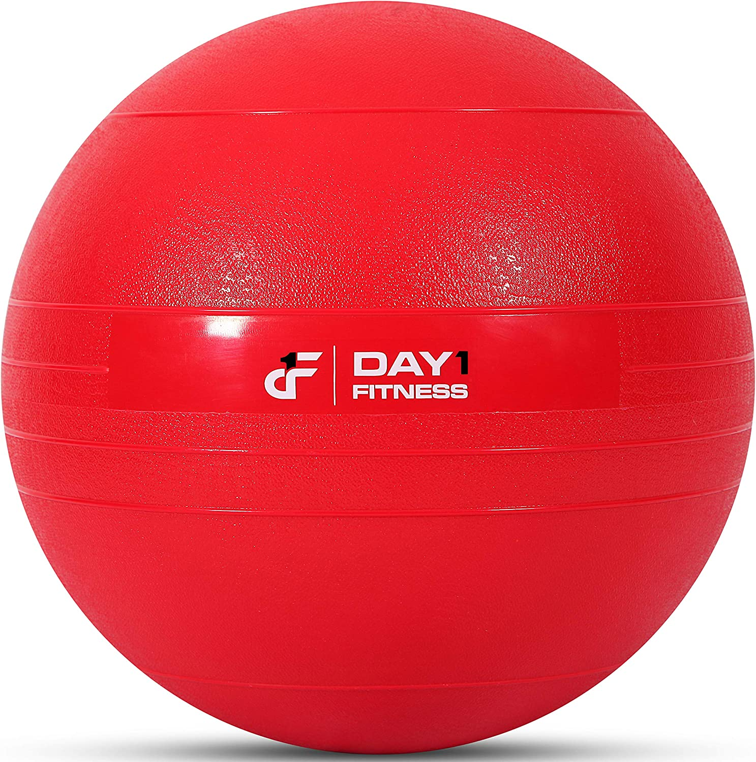 Day 1 Fitness Weighted Slam Ball - Tulsa Mall and 3 Weight Color 9 Max 80% OFF Bundle