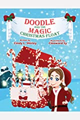 Doodle and the Magic Christmas Float Kindle Edition