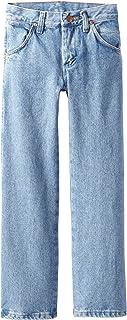 Wrangler Big Boys' Original ProRodeo Jeans
