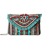 Circus by Sam Edelman Leighton Embellished Clutch