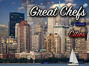 Great Chefs - Great Cities