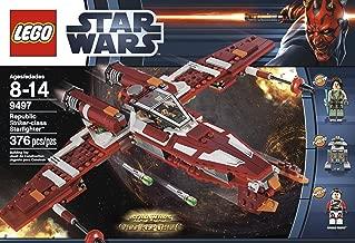 Best old republic lego sets Reviews