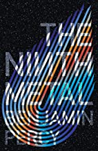 The Ninth Metal: The Comet Cycle Book 1 (English Edition)