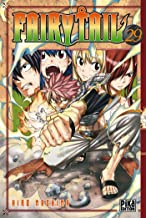 Fairy Tail T29 (Fairy Tail (29)) (French Edition)