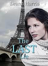 The Last Lie: MI6 (Legacy of Lies Book 1)