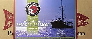 SeaBear Wild Alaskan Smoked Salmon, 16-Ounce Unit