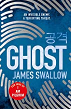 Ghost: The gripping new thriller from the Sunday Times bestselling author of NOMAD (The Marc Dane series)
