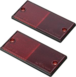 Ring Automotive RCT560 Red Rear Marker Reflector