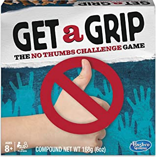 Hasbro C33801020 Board & Card Games  3 Years & Above,Multi color