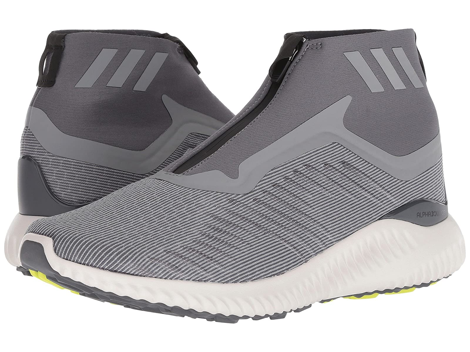 adidas Alphabounce ZipStylish and characteristic shoes