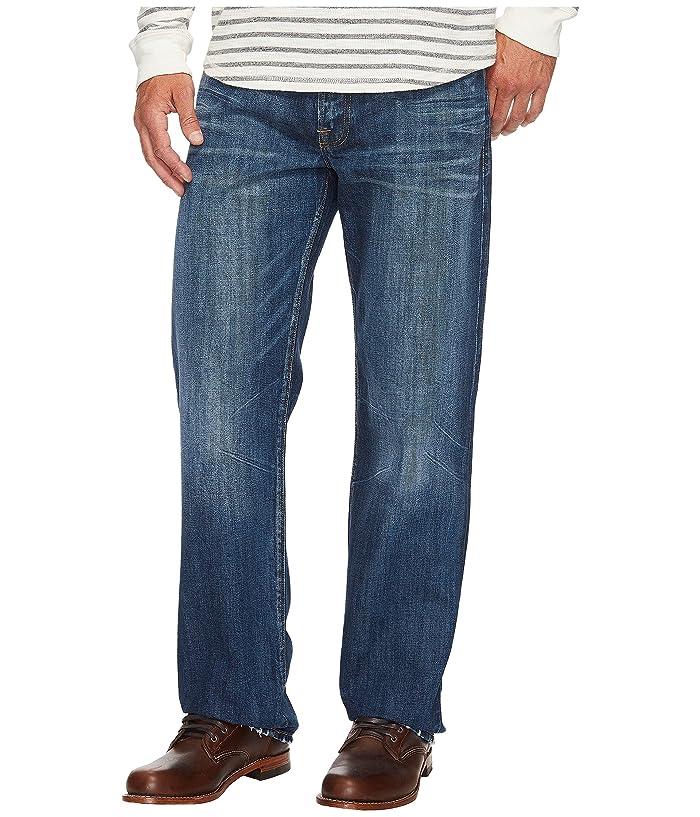 Lucky Brand  363 Vintage Straight in Mount Wilson (Mount Wilson) Mens Jeans
