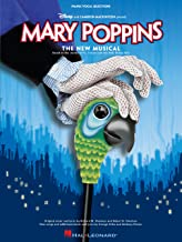 Mary Poppins Songbook: Selections from the Broadway Musical