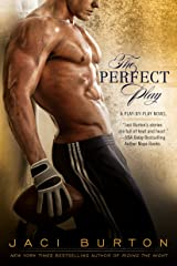 The Perfect Play (A Play-by-Play Novel Book 1) Kindle Edition