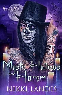 Black Magic Voodoo: A Paranormal Reverse Harem Romance (Mystic Hallows Harem Book 1)
