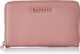Caprese Venice Women's Wallet (Mauve)
