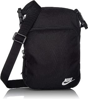 Nike Mens Messenger Bags, Black/Black/White - Ba5898-010