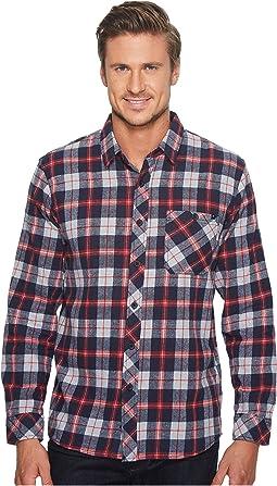 Teller Long Sleeve Flannel