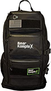 Military Grade Tactical Backpack, Multi-use, 1000 Denier Nylon