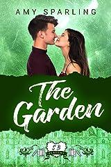 The Garden: A sweet YA boarding school retelling (Shelfbrooke Academy) Kindle Edition
