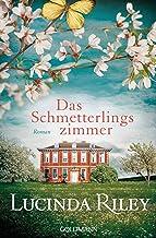 Das Schmetterlingszimmer: Roman (German Edition)