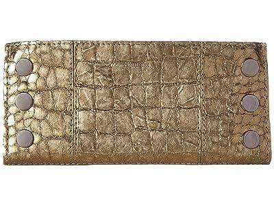 Hammitt 110 North (Eucalyptus Nilo/Eucalyptus/Gunmetal) Handbags