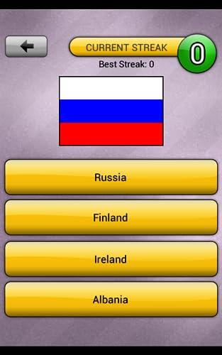 『国旗当てゲーム!』の5枚目の画像