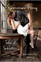 Summer Fling: Tales of Seduction Kindle Edition