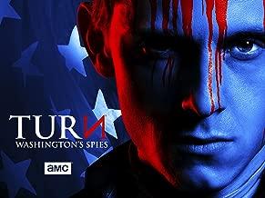turn washington's spies seasons