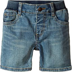 Levi's® Kids - Westdale Denim Shorts (Infant)