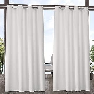 Best outdoor door curtains Reviews