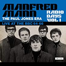 Best the manfreds live Reviews