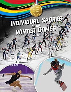 Individual Sports of the Winter Games (Gold Medal Games)