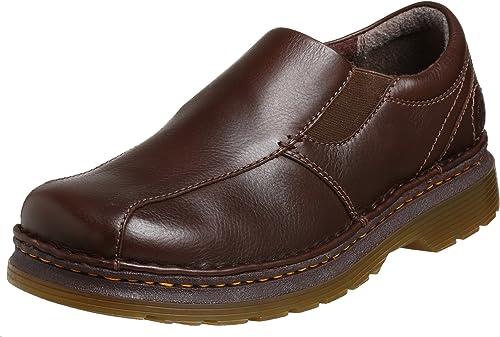 Dr. Martens Tevin Zapato sin Cordones para Hombre