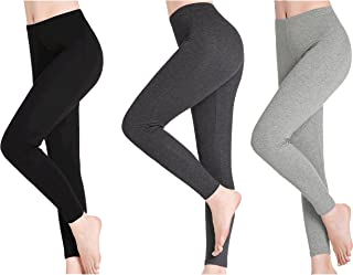 Women Leggings Yoga Pants - Ultra Thin Stretch Soft Ankle Leggings For Women