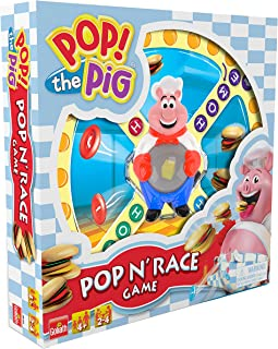 Pop The Pig Pop N Race, Kids Game