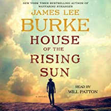 House of the Rising Sun: A Novel