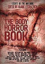 The Body Horror Book (English Edition)