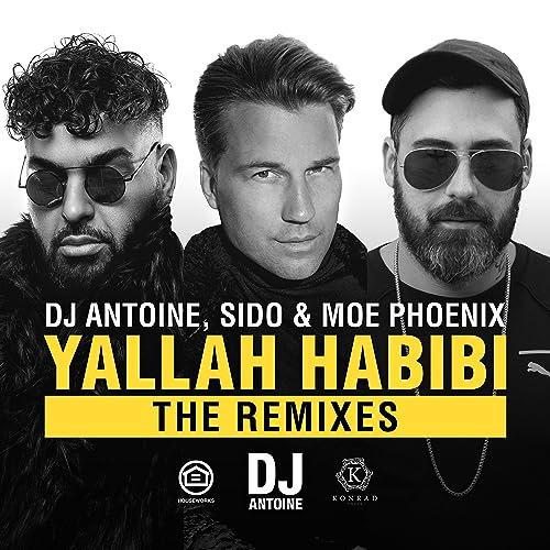 Yallah Habibi (The Remixes) [Explicit]