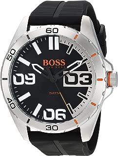 boss orange watches uk